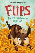LiteraturagenturArteagaMAschaMatysiakFlipsWollschwein