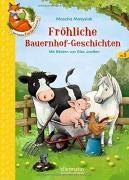 LiteraturagenturArteagaMAschaMatysiakFrohlicheBauernhof-Geschichten