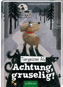 LiteraturagenturArteagaBarbaraIlandOschewskiTiergeister-AG-1