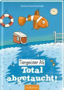 LiteraturagenturArteagaBarbaraIlandOschewskiTiergeister-AG-4