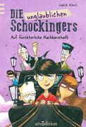 LiteraturagenturArteagaJudithAllertDieSchockingers1