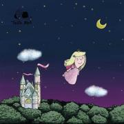 PrinzessinfliegtKinderbuchillustrationTessa-Rathweb