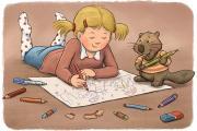 11--bilderbuch-kinderspital--illustration-chracterdesign-stefan-leuchtenberg
