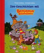 K1600Benjamin-Blmchen-Zoogeschichten-Text-Vincent-Andreas